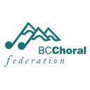 BC Choral Federation logo