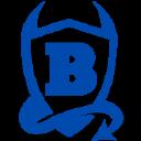 Baruch College Campus High School logo icon