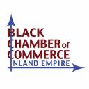 Black Chamber of Commerce Inland Empire logo