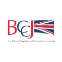 British Chamber Of Commerce In Japan logo icon