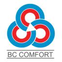 BC Comfort Group logo