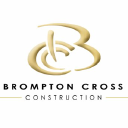 Luxury Construction London logo icon