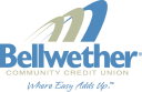 Bellwether Comunity Credit Union logo icon