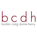 BCDH Architects logo