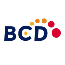 Bcd Travel logo icon