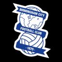 Birmingham City Football Club logo icon