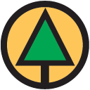 BC Forest Safety Council logo