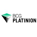 BCG Platinion on Elioplus