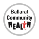 Ballarat Community Health logo icon