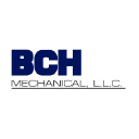 BCH Mechanical Inc. logo