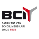 BCI Projectinrichting BV logo