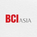 Bci Asia logo icon