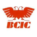 Bcic ‹ Log In logo icon