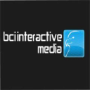BCI Interactive Media logo