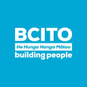 BCITO - The Building & Construction Industry Training Organisation logo