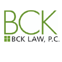 BCK Law, P.C. logo