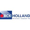 BCK Holland B.V. logo