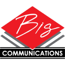 Big Communications Ltd. logo