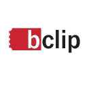 Bclip Productions logo