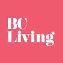Bc Living logo icon