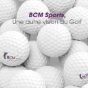 Bcm Sports logo icon