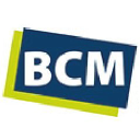 BCM Publishing and Event Management logo