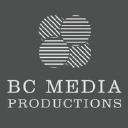 Bc Media Productions logo icon