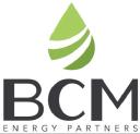 BCM Energy Partners logo