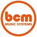 BCM Music Systems logo