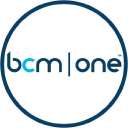 Bcm One logo icon