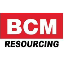 BCM Resourcing Ltd logo