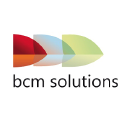 BCM Solutions GmbH logo