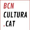 BCNCultura.cat logo