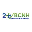 BCNH UK College of Nutrition & Health logo