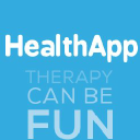 Health App logo icon
