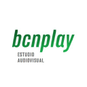 BCNPLAY ESTUDIO AUDIOVISUAL, S.L logo