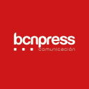 Bcnpress logo icon