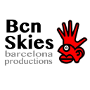 BCN SKIES PRODUCTIONS logo