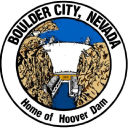 Boulder City, Nv logo icon