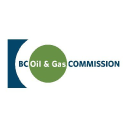 Bc Oil And Gas Commission logo icon