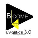 Bcome.fr logo