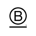 B Corporation logo icon