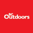 Bc Outdoors Magazine logo icon