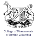 College Of Pharmacists Of British Columbia logo icon