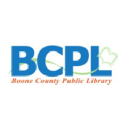 Boone County Public Library logo