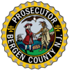 Bergen County Prosecutor's Office logo