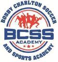 Bobby Charlton Soccer & Sports Academy logo