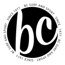 BC Surf and Sport logo