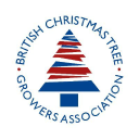 British Christmas Tree Growers Association logo icon