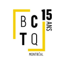 Bureau Du Cinéma Et De La Télévision Du Québec logo icon